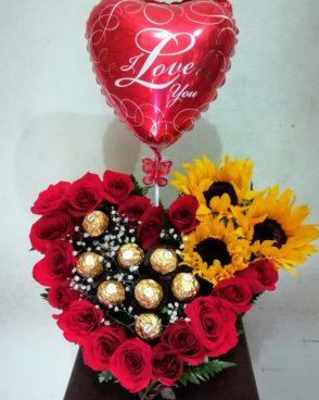Arreglo Amor y Aniversario 3A02