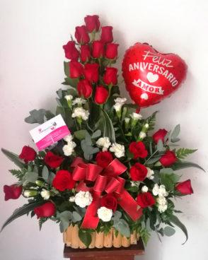 Arreglos Amor y Aniversario 3A07