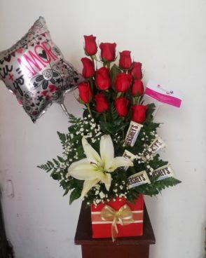 Arreglo Amor y Aniversario 3A05