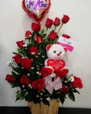 Arreglo de Amor y Aniversario 3A01