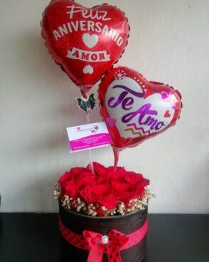 Arreglos Amor y Aniversario 3A16